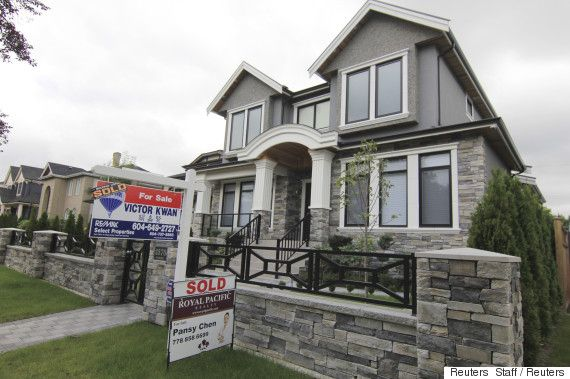 Canada's House Prices Will Look Like This In 10 Years If Trends Keep Up