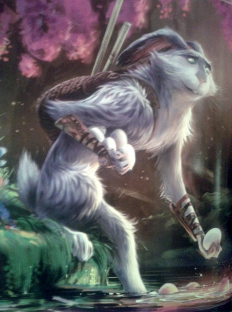81 best images about bunnymund on pinterest jack frost - Pics of rise of the guardians ...