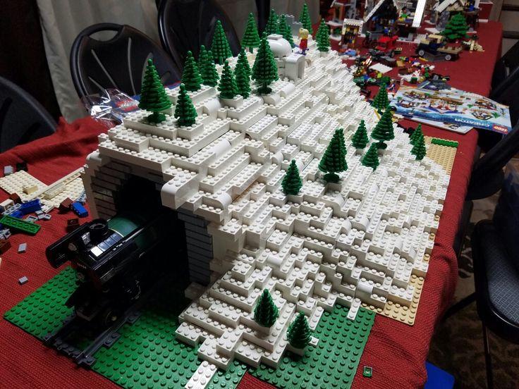 My lego creation