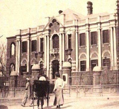 Tianjin's History