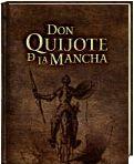 Don Quijote de La Mancha. Miguel de Cervantes Saavedra  Audiolibro http://www.ellibrototal.com/ltotal/?t=1&d=2_4_1_1_2 El Libro Total.