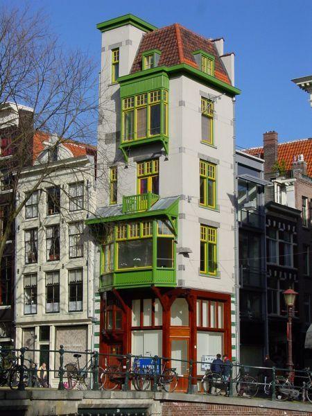 Herengracht 243A Amsterdam