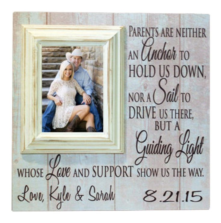 The 25+ best Thank you gift for parents ideas on Pinterest ...