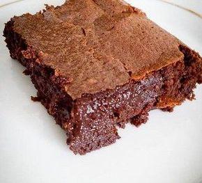 LE+gâteau+au+chocolat+très+fondant+et+très+chocolaté+qui+va+vous+faire+oublier+les+autres