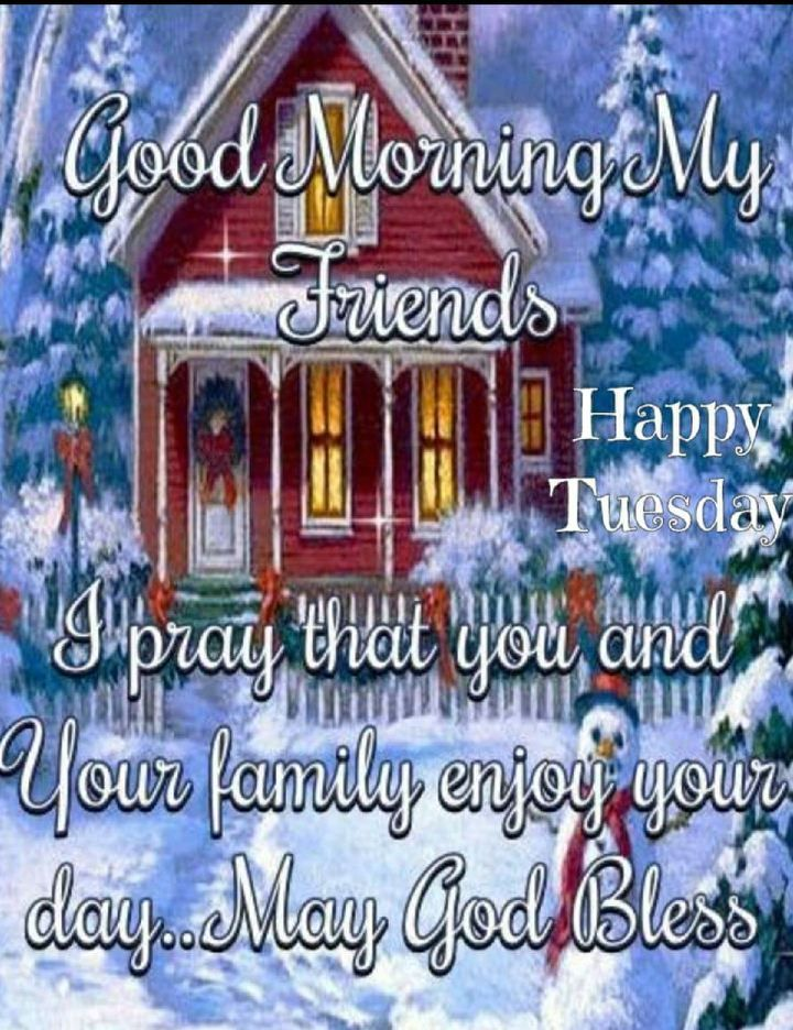Tuesday Blessings 12 Step Memes And Daily Spiritual Images View This And Other Great Recovery Pic Happy Tuesday Morning Good Morning My Friend Happy Tuesday