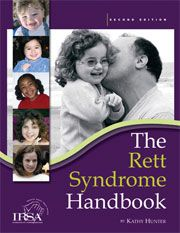 Family Support - Newly Diagnosed - The Rett Syndrome Handbook - International Rett Syndrome Foundation