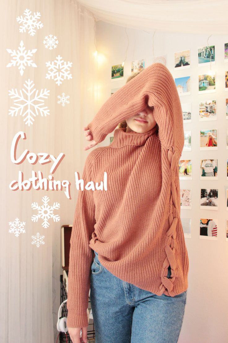 Cozy Tobi Clothing Haul   sophiemaie.com