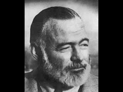 Meet Ernest Hemingway Biography Documentary
