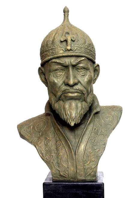 Timur, also known as Tamerlane (1336-1405), was a Turko-Mongol ruler of Barlas lineage who conquered W, S and central Asia and founded the Timurid dynasty. He converted nearly all the Borjigin leaders to Islam during his lifetime, though his armies were multi-ethnic. He defeated the Mamluks of Egypt and Syria, the Ottoman Empire, the Sultanate of Delhi, the Christian Knights Hospitaller at Smyrna, the remnants of Mongol empires and even attempted to restore the Yuan dynasty.