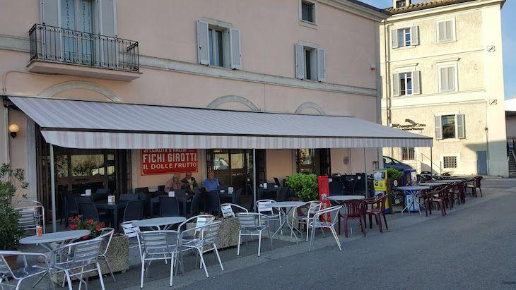 Descobrir a bonita vila de Amelia, Itália | Viaje Comigo