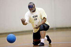 17 Best Images About Sports For Blind Or Visually Impaired