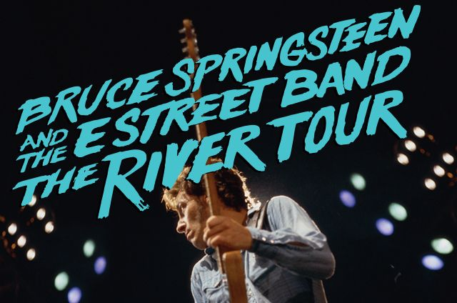 bruce springsteen tour 2016 -