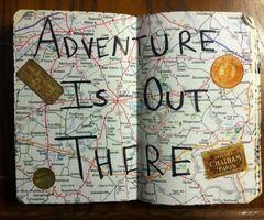 Wreck this journal ideas   via Tumblr