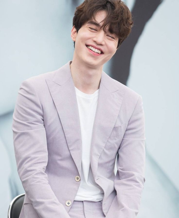 That smile | Lee Dong Wook