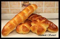Viyana Ekmeği ve ekmek sanati