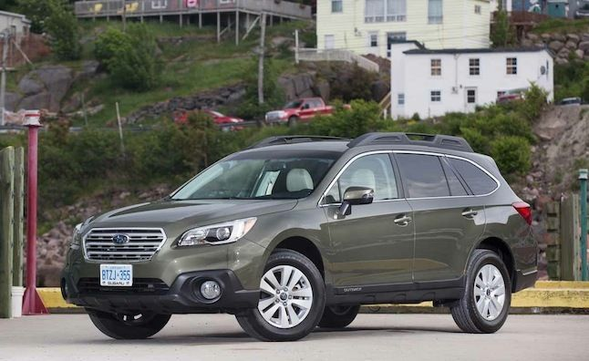 2015 Subaru Outback Review. For more, click http://www.autoguide.com/manufacturer/subaru/2015-subaru-outback-review-4015.html