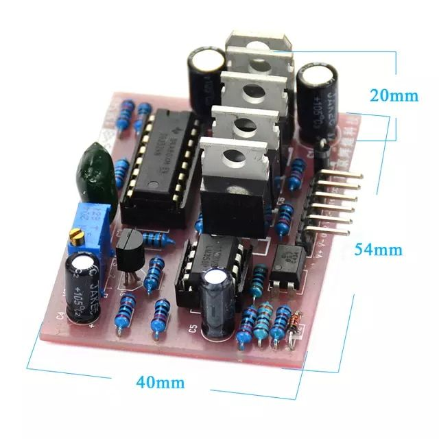 Online Shop Sunyima 12 24v Sg3524 High Power Inverter Driver Board Square Wave Output Frequency Adjustment 260hz Ali Power Inverters Higher Power Frequencies