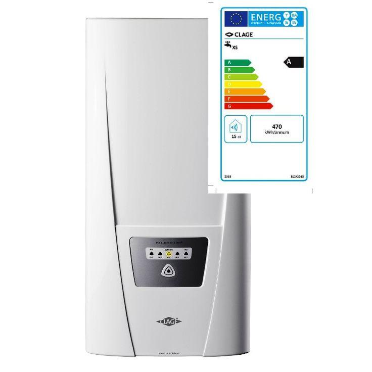 Für Anwendungsfälle, bei denen es auf eine vereinfachte Bedienung ankommt, ist der Durchlauferhitzer DCX ELECTRONIC MPS eine günstige und ergonomisch überzeugende Alternative für Küche, Handwaschbecken, Bad und Dusche. Die fünf voreingestellten Temperaturen sind dabei ideal für die typischen Anwendungen.