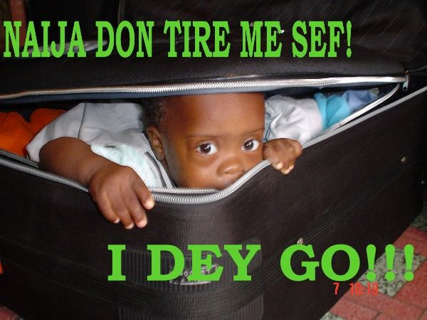 129 best images about Nigerian humor on Pinterest