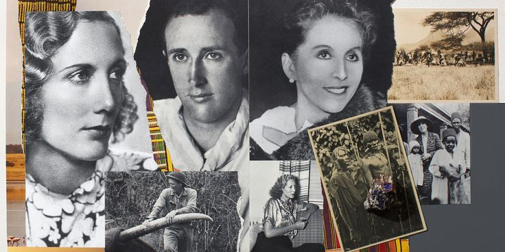 """Traveling to Kenya, the author of """"Circling the Sun"""" tells the story behind her bestselling historical novel about Beryl Markham, Isak Dinesen and the real """"Out of Africa."""""""