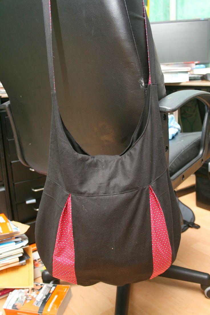 300 besten Sew - Nähen Bags Taschen Bilder auf Pinterest ...