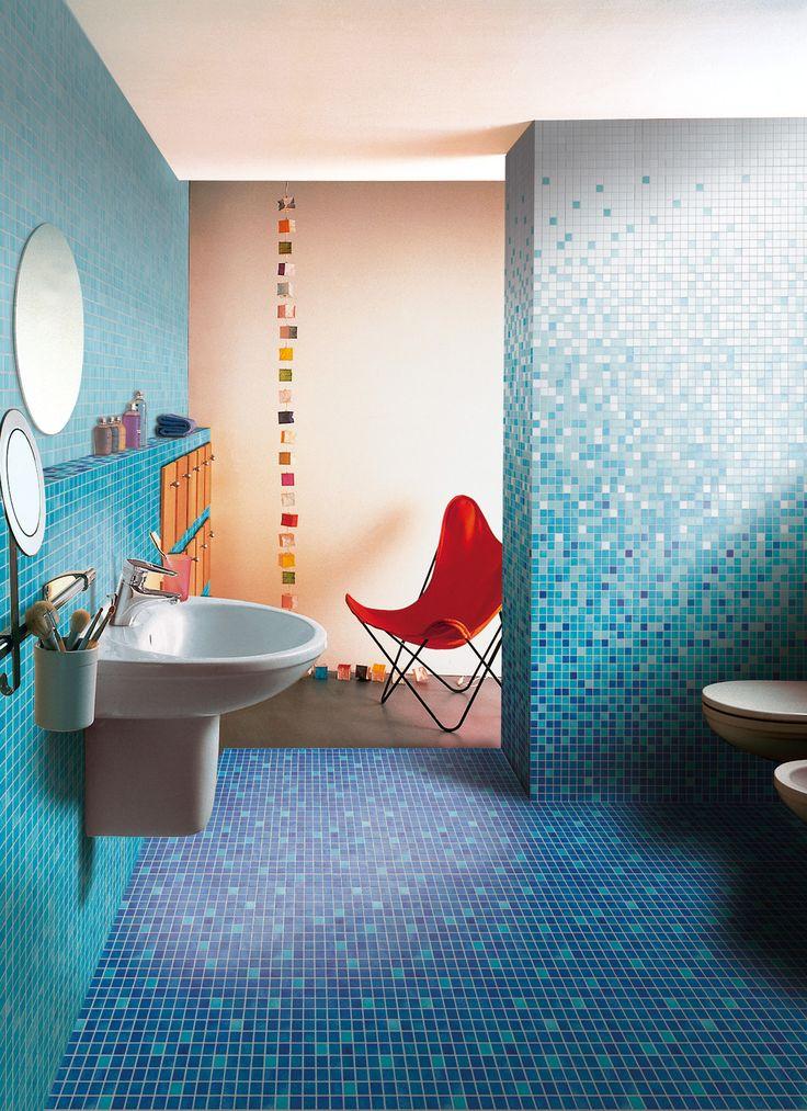les 33 meilleures images propos de salles de bains emaux. Black Bedroom Furniture Sets. Home Design Ideas