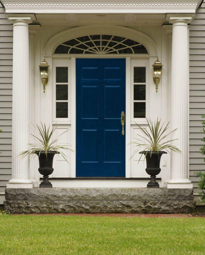 Ten Best Front Door Colours For Your House Home Design Front Door Colors Best Front Door Colors Best Front Doors