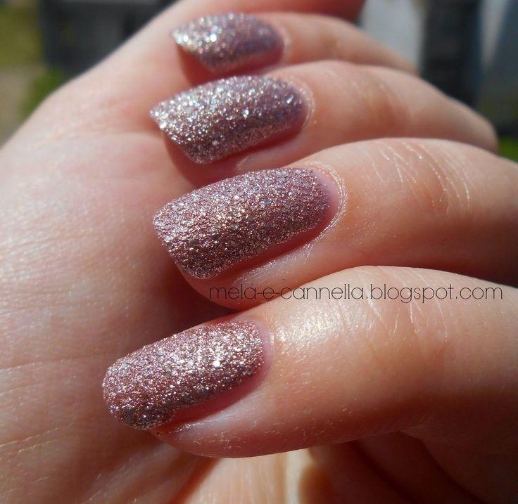 mela-e-cannella: Avon Magic Effects - Mineral Crush nail polish - Pearl