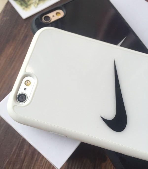 NIKEナイキiPhone SEスポーツ風iPhone7 Plus/6s plusケース