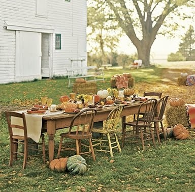 fall dinner partyFall Picnic, Autumn, Harvest Tables, Outdoor, Dinner Parties, Harvest Parties, Fall Dinner, Fall Tables, Thanksgiving Tables