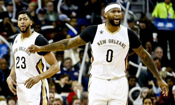 The clock is ticking on the New Orleans Pelicans