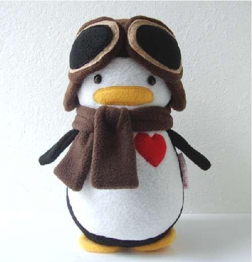 My Dear Darling Penguins