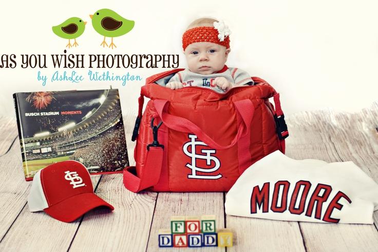 St. Louis Cardinals!