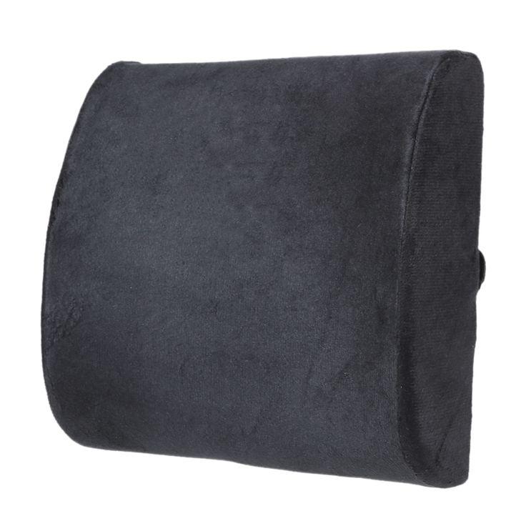 Wysoka Odporność Memory Foam Lędźwiowego Pleców Poduszki Ulga Fotelik Poduszki dla Domu Biura Samochód Auto Podróży Booster krzesło w       wprowadzenieSuperior komfort dla dolnej części pleców.ulga reaguje szybko, aby zapewnić natychmiastowy i komfort.  od Seat Supports na Aliexpress.com | Grupa Alibaba