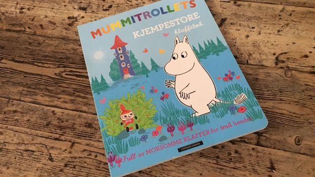 3 of my favourite Nordic children's books