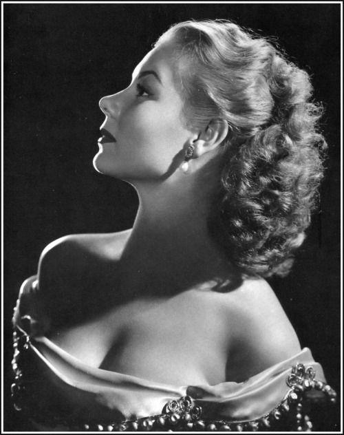 Mitzie Gaynor, 1951.