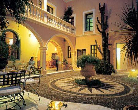 Casa Delfino Hotel, Chania