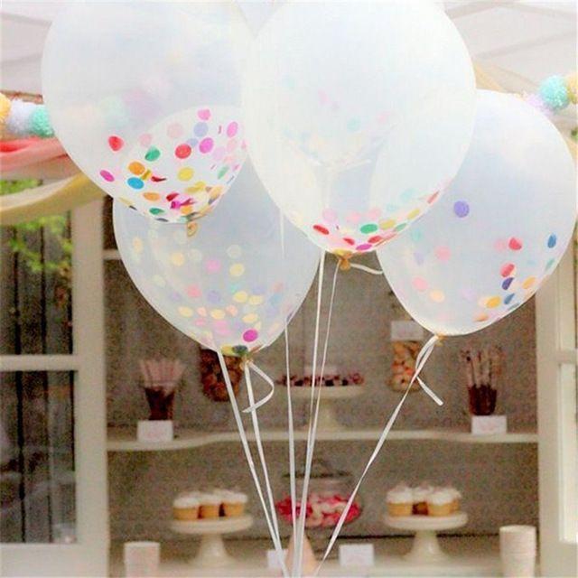 GSCRAFTS 25mm 3000 stks Multicolor tissuepapier sparkle liefde ronde confetti bruiloft verjaardagsfeestje tafeldecoratie pinata vulstoffen