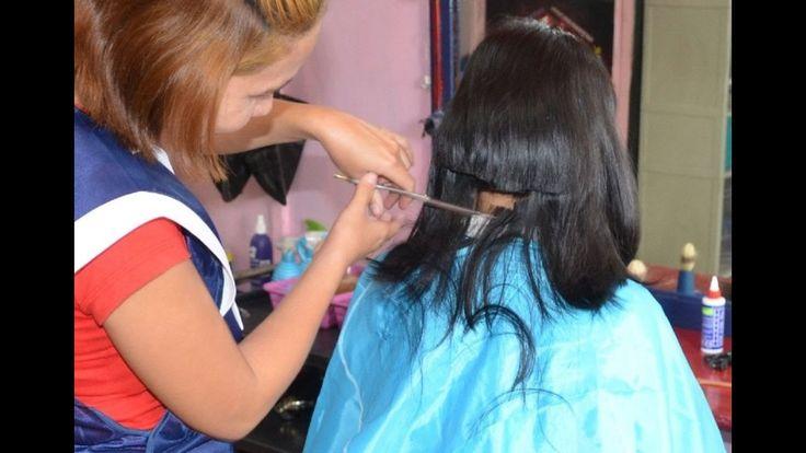 Top 5 barbershop girls pixiecut short hair - Nice barbershop girls 2016