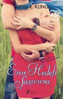 Heidi R. Kling Eros Hedefi Şaşırırsa Kızın alınacak bir intikamı, erkeğin de mükemmel bir intikam planı vardı. Hazel McAllister hayatından memnundu. Mükemmel notları ve harika bir çevresi vardı. Ta ki sevgilisi onu en yakın arkadaşı Kimmy'yle aldatana kadar. Sonra Kimmy'nin erkek kardeşi Felix ona güzel bir fikir verdi: Onu aldatan sevgilisinden intikam alıp onurunu kurtarmak. Felix James de yaşadığı hayatı seviyordu. Onunla beraber olmak için can atan güzel kızlar ve bol bol sörf. Hayatında…