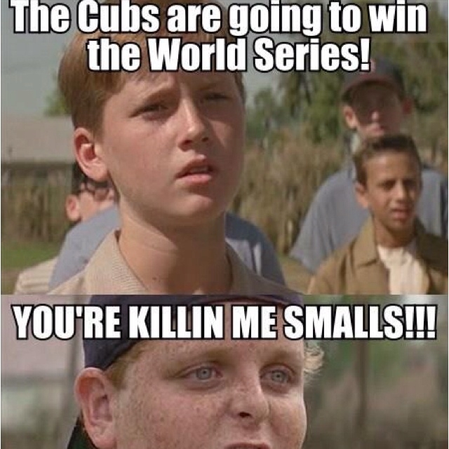 Best Comedy Movie Quotes Of All Time: The Sandlot #funny #comedy #meme