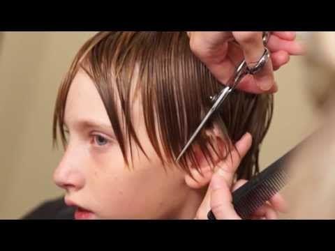 Best Boys Haircut Images On Pinterest Toddler Haircut Boy Boy - Boy haircut razor