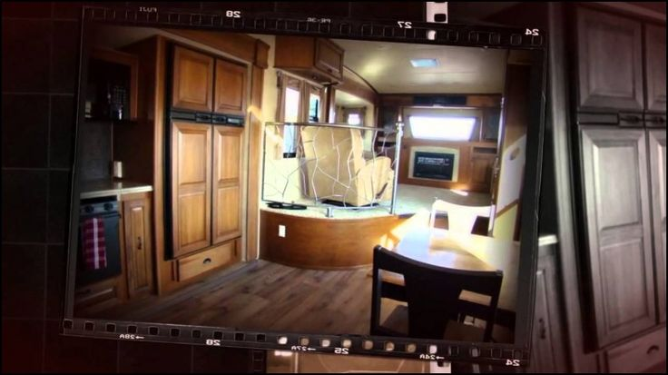 Best 25 fifth wheel living ideas on pinterest rv storage trailer organization and fifth for Front living room fifth wheel rv for sale