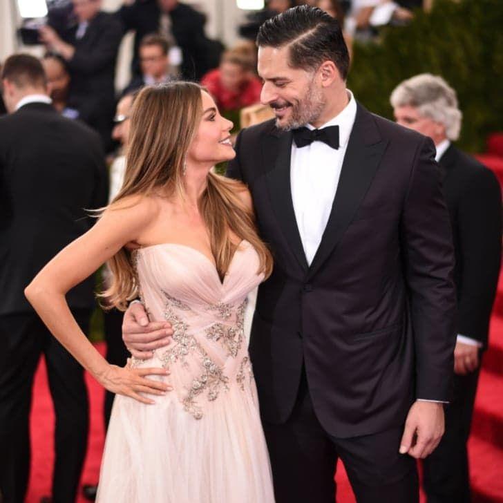 Pin for Later: Sofia Vergara and Joe Manganiello Are Married!