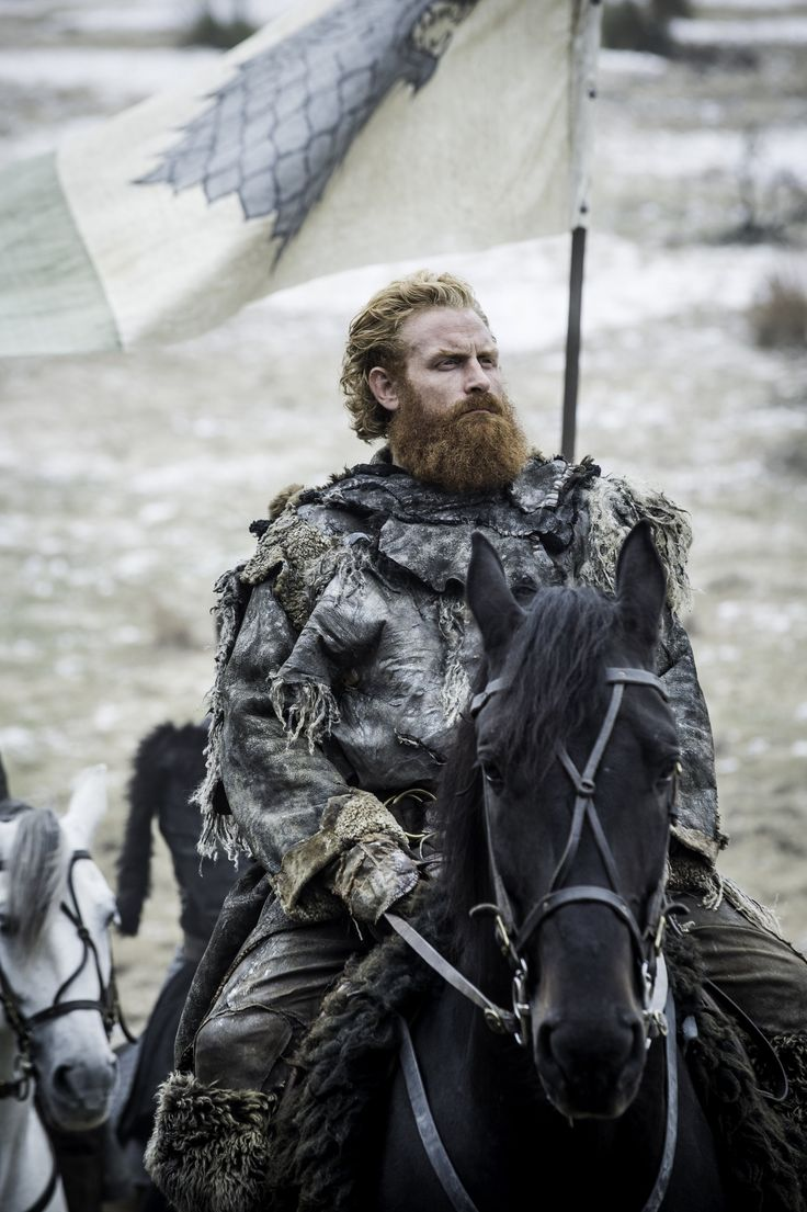 Game of Thrones Season 6 Episode 9 Tormund