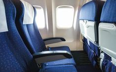 Legroom is a huge deal, but it's not the only way that airplane seats come up short.