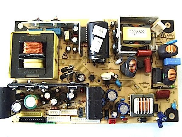17PW15-9 Power Supply PCB - Spared Parts UK