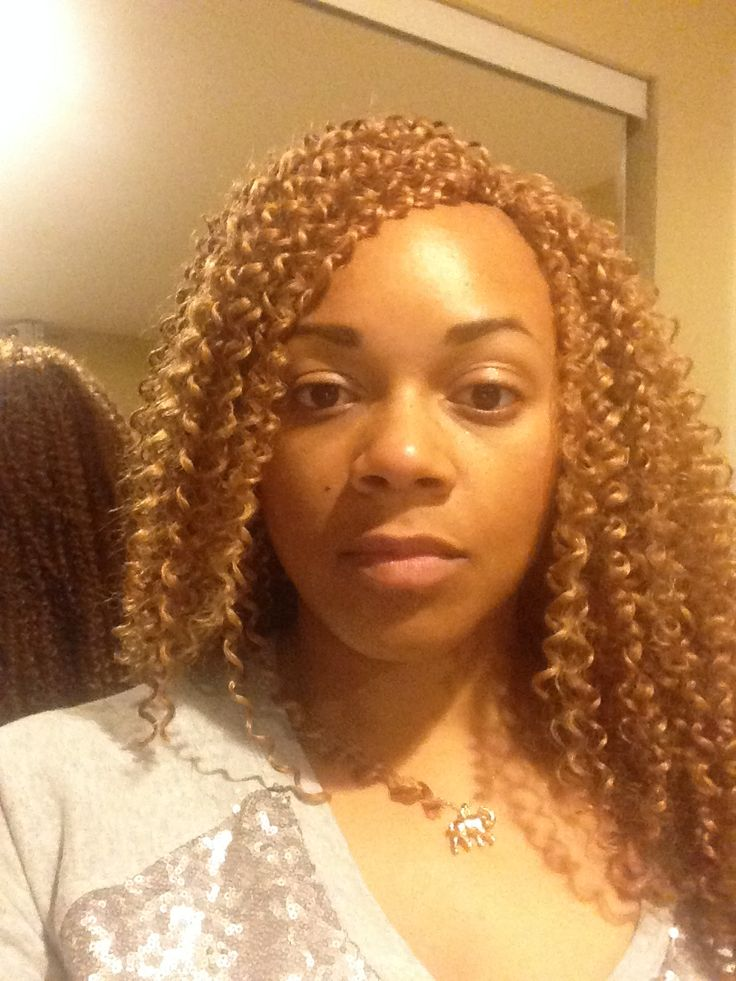 Crochet Braids Blonde : Pinterest ? The world?s catalog of ideas