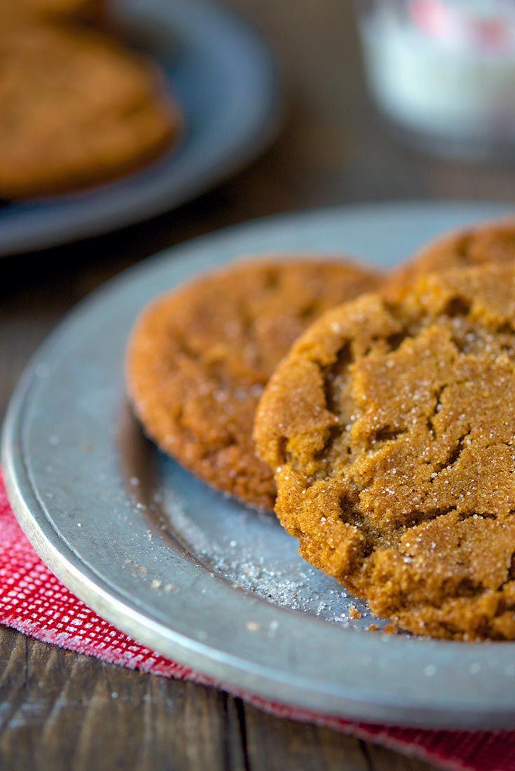 ... Cookies on Pinterest | Biscotti, Macaroons and Shortbread Cookies