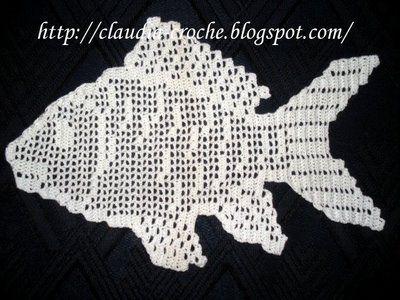 shaped fish